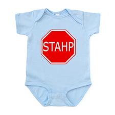 STAHP Body Suit