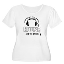 House lover designs T-Shirt