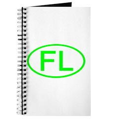 FL Oval - Florida Journal