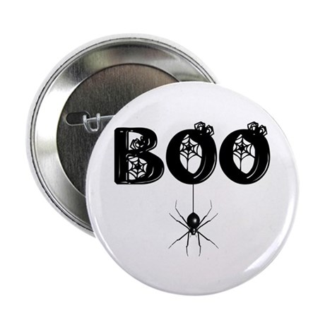"BOO 2.25"" Button (100 pack)"