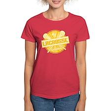 #1 Lacrosse Grandma T-Shirt
