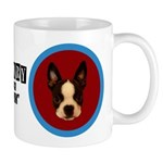 HENRY THE BOSTON TERRIER Mug