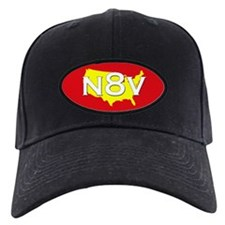N8V Native American Baseball Hat