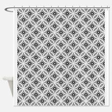 Texture 7 Shower Curtain
