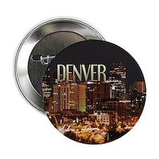 """Denver Colorado 2.25"""" Button"""