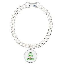 Love Love Monkeys Bracelet