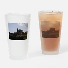 Whitby Abbey Drinking Glass