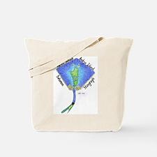 AUTEC School Stingrays Tote Bag