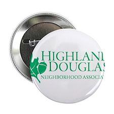 """Highlands Douglass 2.25"""" Button"""