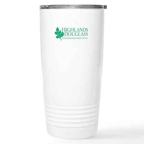 Highlands Douglass Travel Mug