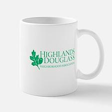Highlands Douglass Mug