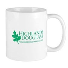 Highlands Douglass Mug