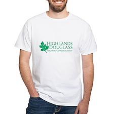 Highlands Douglass T-Shirt