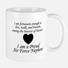 AF Nephew Fortunate Mug