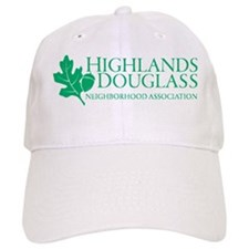 Highlands Douglass Baseball Baseball Cap