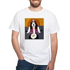 Basset Biker T-Shirt