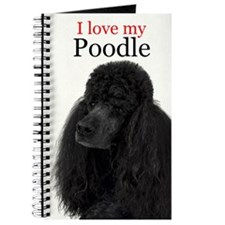 Poodle Love Journal