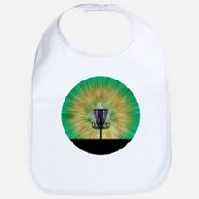 Tie Dye Disc Golf Basket Bib