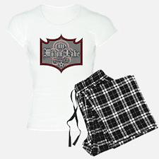 Come and Take It Pajamas
