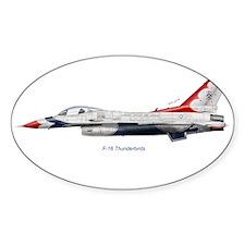 Thunderbird Decal
