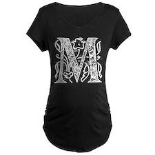 Fancy Monogram M T-Shirt