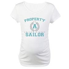 Property of a U.S. Sailor Shirt