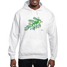 Festive Sea Dragon Hoodie