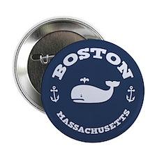 "Boston Whale Excursions 2.25"" Button"