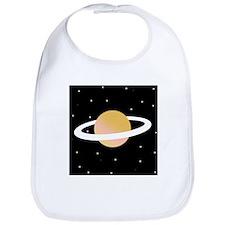 'Saturn' Bib