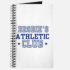 Brodie Journal