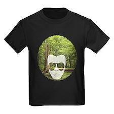Afro Guy T-Shirt