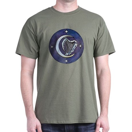 moon-harp copy T-Shirt