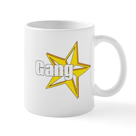 Gang-Star Mug