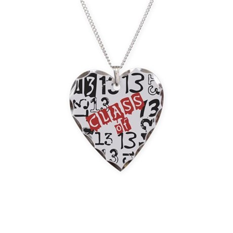 Mosaic Class of 2013 Necklace