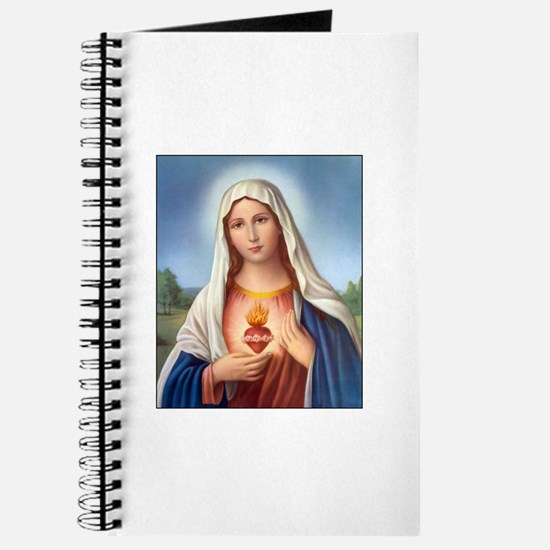 Immaculate Heart of Mary Journal