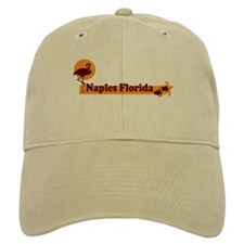 Naples FL - Beach Design. Cap