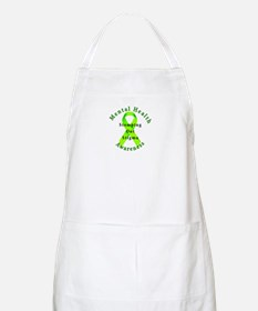 Stomping Out Stigma Apron