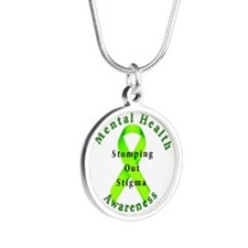 Stomping Out Stigma Necklaces