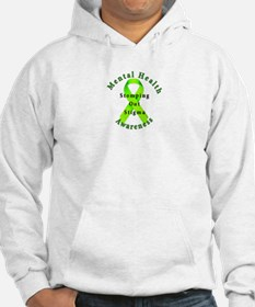 Stomping Out Stigma Hoodie