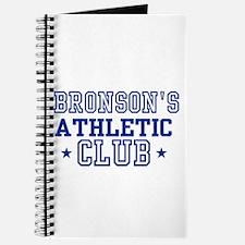 Bronson Journal
