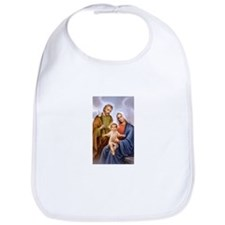 Jesus, Mary and Joseph Bib