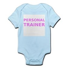 Personal Trainer Body Suit