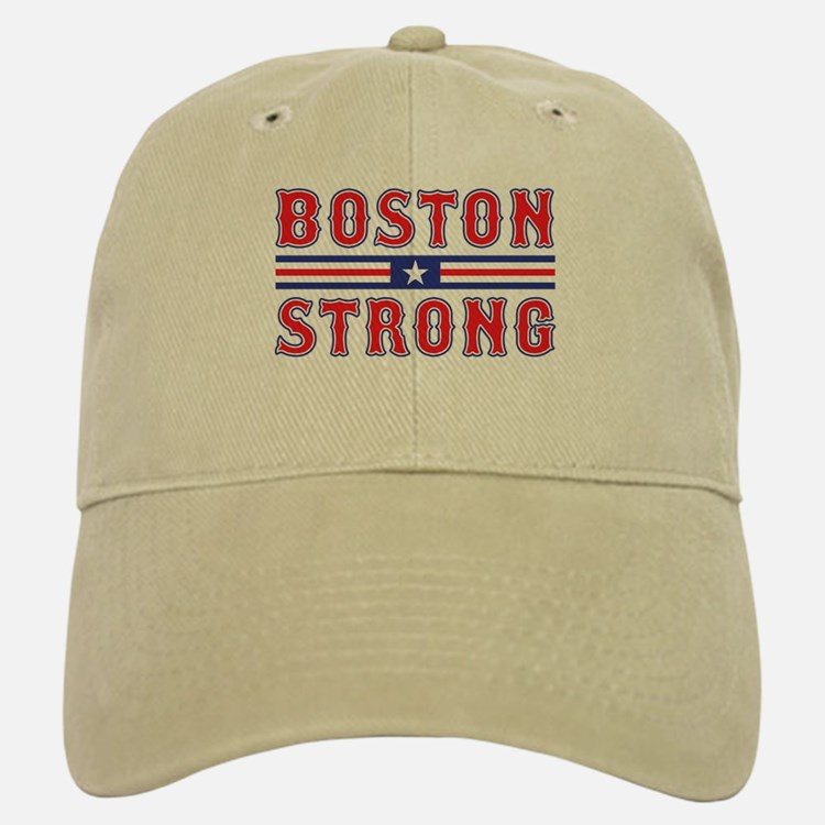 Boston Strong Baseball Baseball Baseball Cap