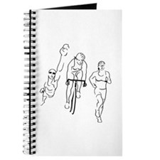 Triathlon Woman Journal