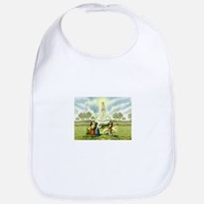 Our Lady of Fatima Bib
