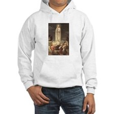 Our Lady of Fatima Hoodie