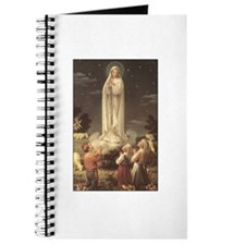 Our Lady of Fatima Journal