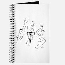 Triathlon Man Journal