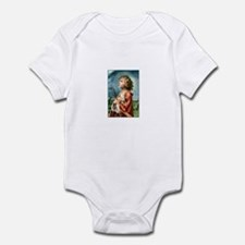 The Little Shepherd Infant Bodysuit