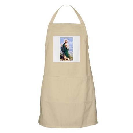 Saint Jude BBQ Apron